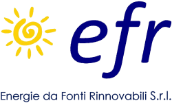 EFR Power Logo